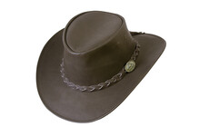 Relags Chapeau cuir Kangoroo Softy marron